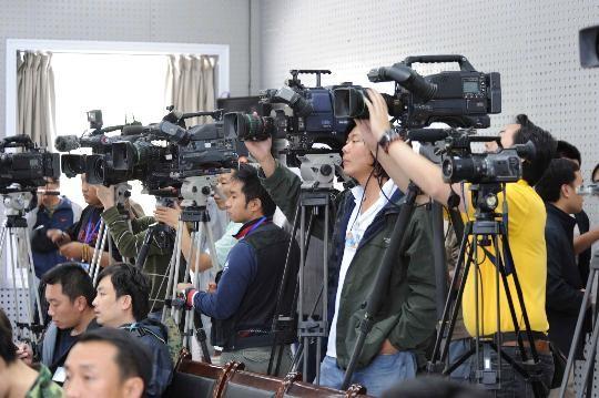 媒体邀请的流程是怎样的